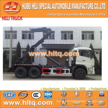 NEW DONGFENG DFL 6x4 20M3 hydraulic arm refuse truck first-rate hot sale reasonable price good quality