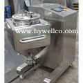 Laboratorium Square Cone Mixer Bubuk