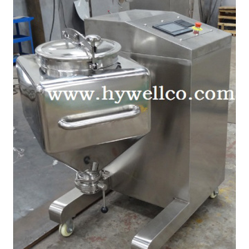 Laboratorium Square Cone Powder Mixer