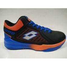 High Quality PU/Mesh Trekking Footwear Shoes