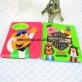 Пластмассовые детские Ванна книга/Ева Ванна книга/ПВХ образовательных Ванна книги игрушки