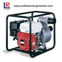 Recoil Start 5.5HP Gasolina Water Pump