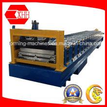 Machine de formage de rouleau de fermeture de joint Yc820