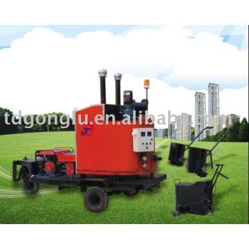 TDJG-400 Asphaltfüllmaschine für Straßenfahrzeuge