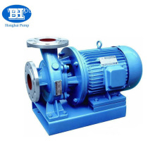 Electric Industrial Pipeline Pressure Test Water Lifting Pump