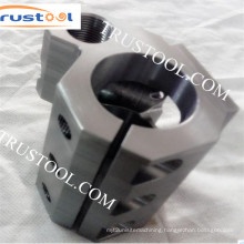 Stainless Steel Bar CNC Machining Parts