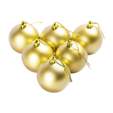 Wholesale Christmas Balls Ornaments for Xmas Tree Perfect Hanging Ball for Wedding Party Holiday