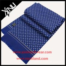 Bufanda de seda de impresión digital de la nueva colección de 2014 SS