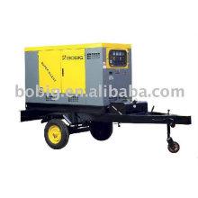diesel-fueled generator sets