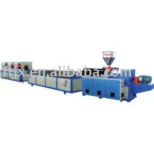 high quality PVC Plastic Profile Production line