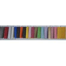 Gl-112 Decorative Shiny Glitter Wallpaper Fabric