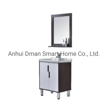 Waterproof and Good Price Wall Mounted New Bathroom Set PVC Cabinet