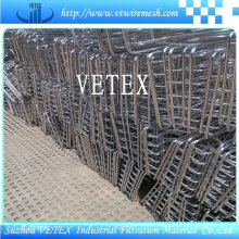 No  Welded  Joint  Mesh Basket