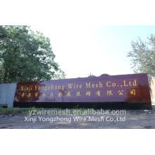 Fabricant de fils galvanisés en Chine