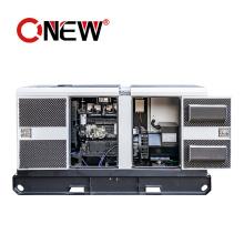 Cheap 50kw 380V Brushless Sound Proof Permanent Magnet Diesel Pmg Generator 50kw Generac Generators