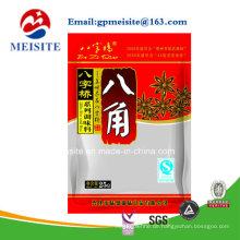 Lebensmittel-Verpackungsbeutel für Hotpot-Gewürz