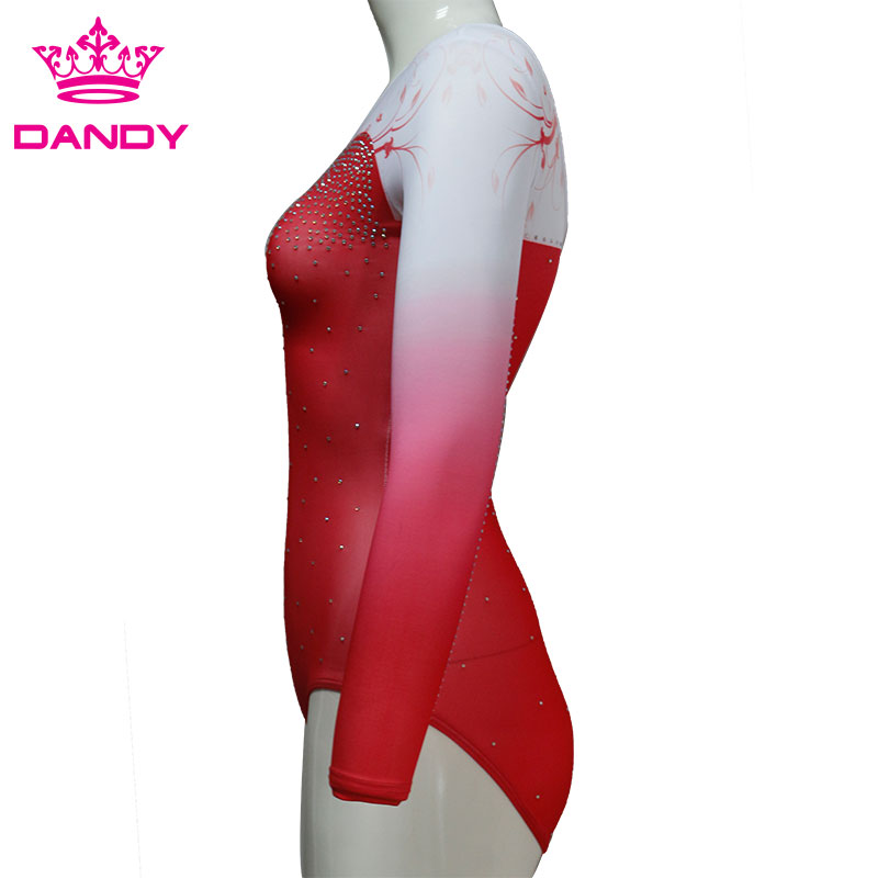 gymnastics leotards for adults