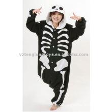Plush animal model clothes