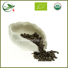 Taiwan Fresh Organic Dongding Oolong Tea