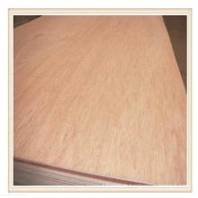 Rohes Möbel-Sperrholz mit guter Qualität
