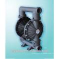 Selbstansaugende luftbetriebene Membranpumpe, pneumatische Pumpenfabrik