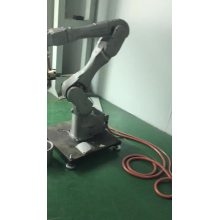 automatic painting spray robot