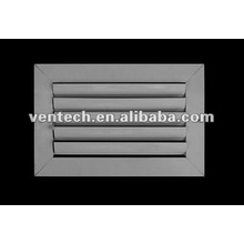 grille de reprise d'air air condition (CVC), grille d'aération de plafond