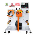 High Speed Paper Slitting Rewinding Machine