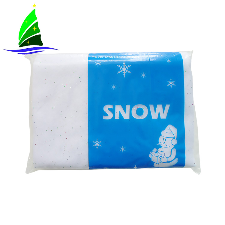 Customized Snowing Artificial Tree