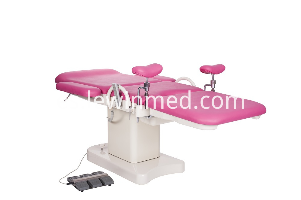 Electric Obstetric Delivery Table