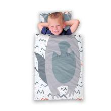 100% Cotton Fabric Baby Cartoon Sleeping Bag For Kids Winter Baby Sleeping Bag