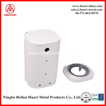 Aluminum Camera Housing Die Casting