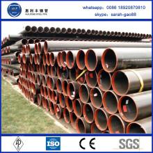 Ведущий производитель бесшовная стальная труба sa335 p11