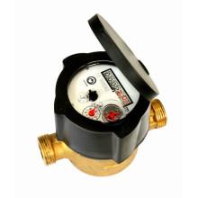 Contador del agua volumétrico del pistón (PD-COSUDE-B6)