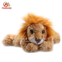 ISO9001 audited factory plush mini toy lion stuffed toy