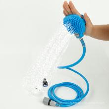 Doglemi en gros pour animaux de compagnie Lavage de chien pratique Machine à laver pour animaux de compagnie Pulvérisateur de douche