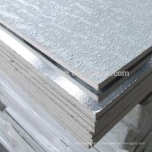 Потолок PVC доски гипса
