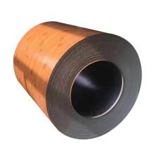 Строительный материал Печатная стальная катушка