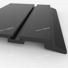 Profil thermique cassé en nylon adapté aux besoins du client 66