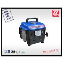 Tragbarer Generator 650W Einphasig