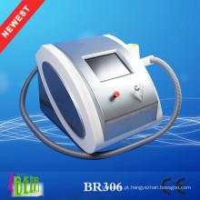 Q-Switch ND YAG Laser tatuagem Remvoal beleza máquina
