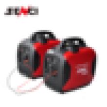 220V tragbarer Benzin-Wechselrichter-Generator