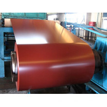SGS Certified Color Coating Steel Plate Coil PPGI