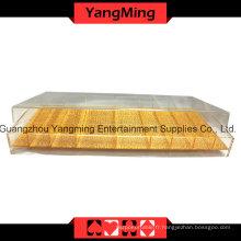 Bac en acrylique (YM-CT04)