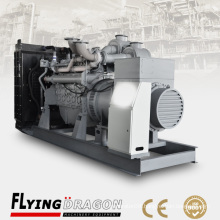 Best price UK engine UK stamford UK controller 4006-23TAG3A best price 640kw diesel generator