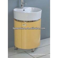 2013 Hot Sell Hangzhou Modern sink acrylic
