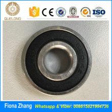 Quelong Deep Groove Ball Bearing 6201 Bearings 6201-2RS Bearing