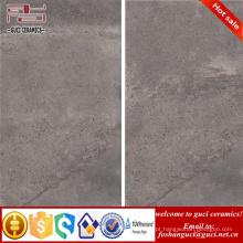 China materiais de construção 1200x600mm Áspero superfície da telha de porcelana