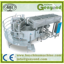 Full Automatic Industrial Ice Cream Making Machines