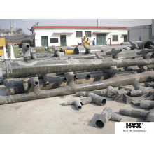 FRP Pipe for Air Oxide